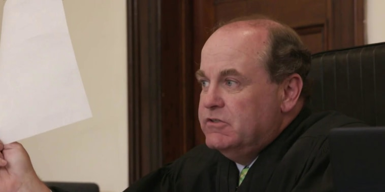 West Virginia drug court judge determined to rebuild community one life at a time