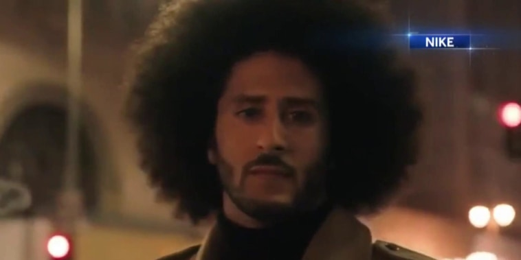 Nike unveils new commercial featuring Colin Kaepernick despite controversy