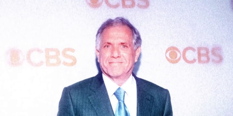 Les Moonves resigns from CBS, denies allegations of sexual misconduct