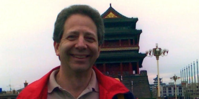 TODAY family remembers beloved colleague Marc Koslow