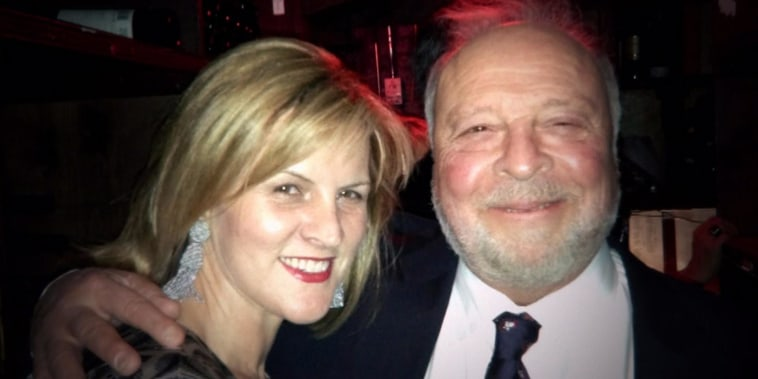 Megyn Kelly remembers Sandy DeMille, who died after cancer battle