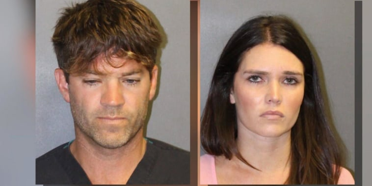 California surgeon, girlfriend accused of drugging, assaulting over 1,000