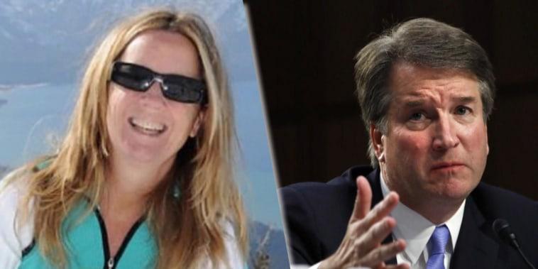 Kavanaugh accuser Christine Blasey Ford tentatively agrees to testify