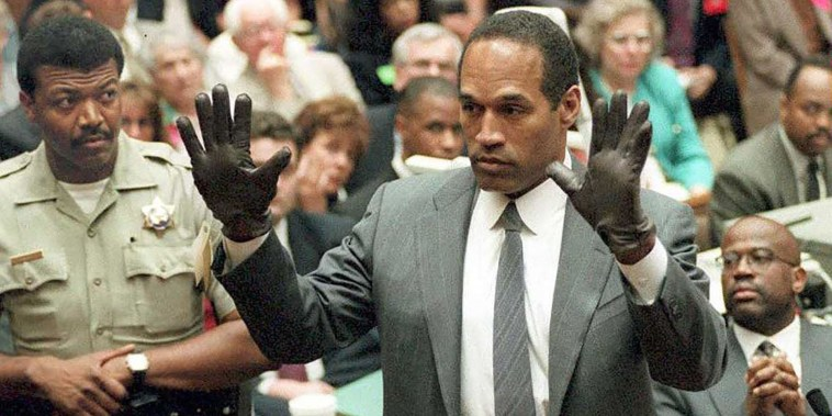 This Month in History, O.J. Simpson: Building up to the verdict (Part 1)