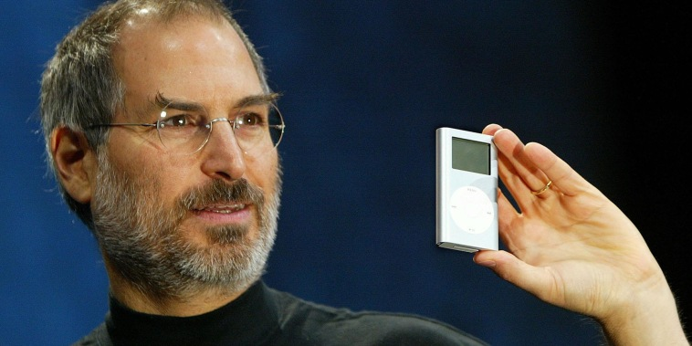 This Month in History, Steve Jobs: How his ideas changed our lives (Part 2)