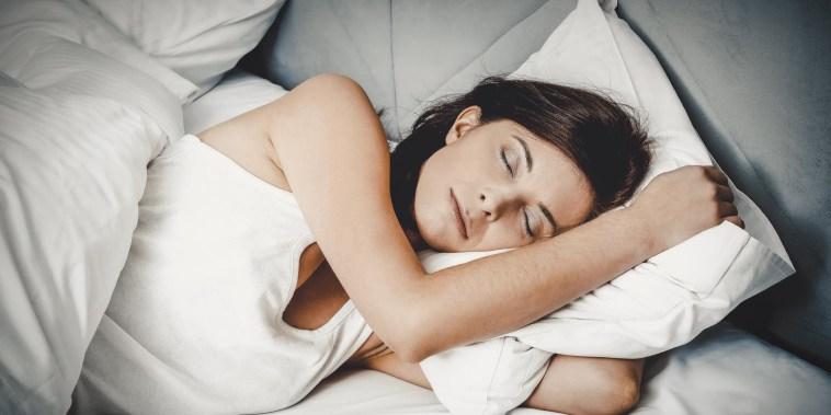 How your brain works while you sleep
