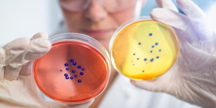 How to protect yourself form antibiotic-resistant superbugs