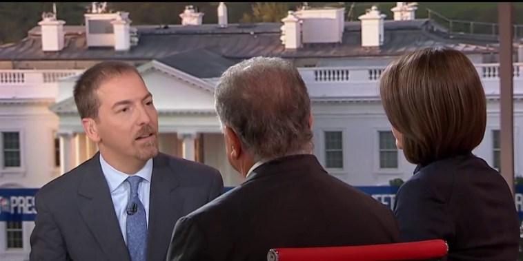 Full Panel: How will Washington move forward after Kavanaugh?