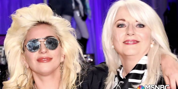 Cynthia Germanotta On Ending Mental Health Stigma