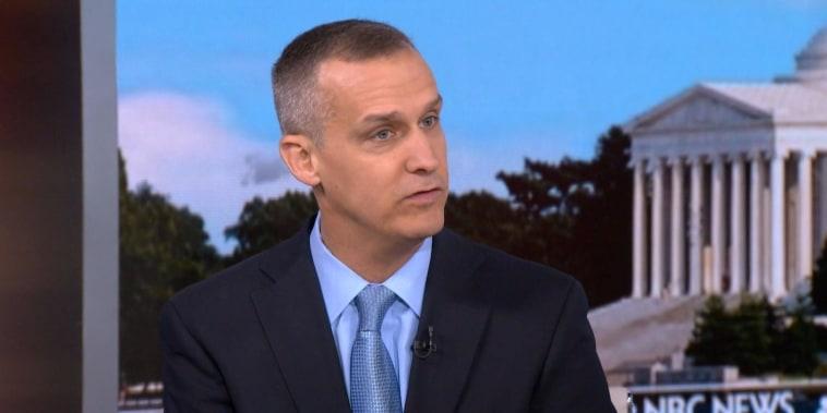 Lewandowski: Media doesn't give Trump credit for his accomplishments