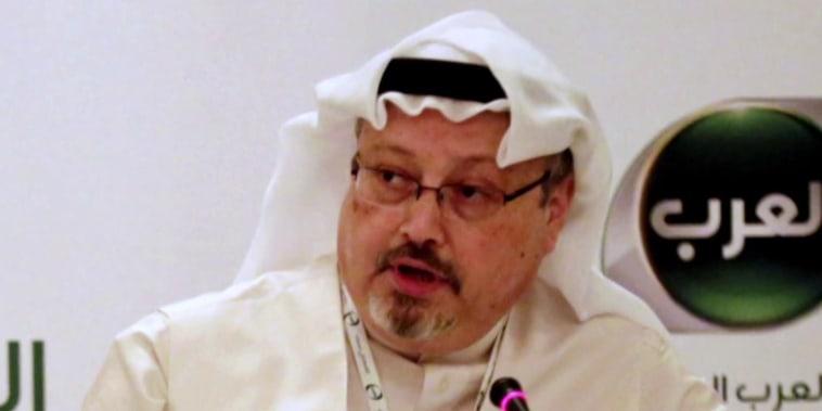 Price: 'Imperative' Trump admin. warned missing Saudi journalist