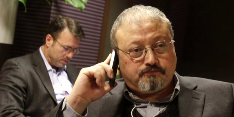 Saudi Arabia acknowledges Khashoggi died in consulate