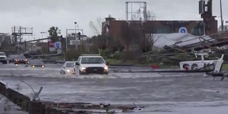 Gillum: 'unseemly' for DeSantis to run negative ads during hurricane