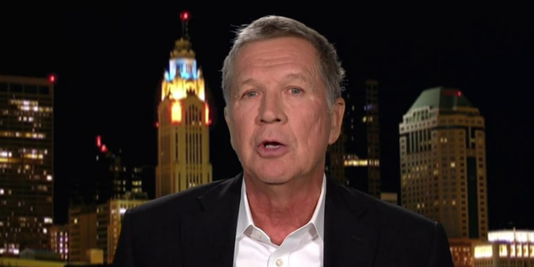 Kasich on Saudi Arabia: Money shouldn't trump our foreign policy