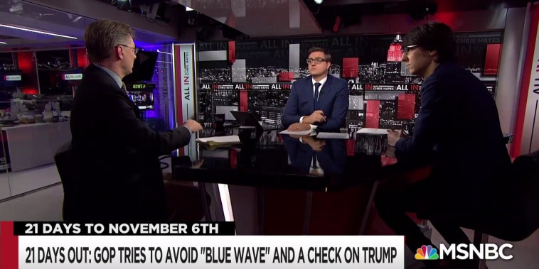 Is the Blue Wave really coming?
