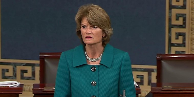 Why Murkowski opposes Kavanaugh