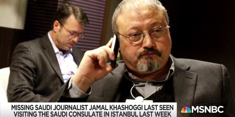 Turkey adds details to claims Saudi Arabia killed journalist
