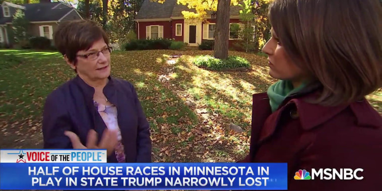 Fight for control of Congress may be decided in Minnesota