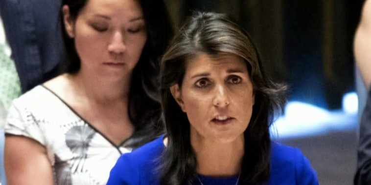 Haley should be ready to primary Trump: GOP strategist