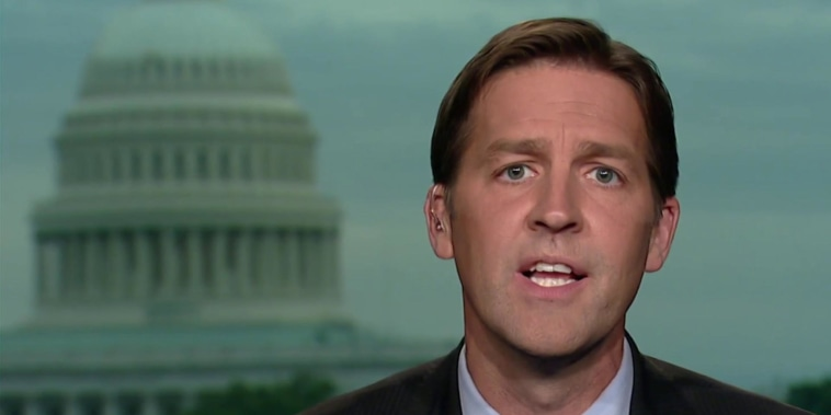 Full Sasse: 'You don't call women Horseface,' that's 'not the way men act'