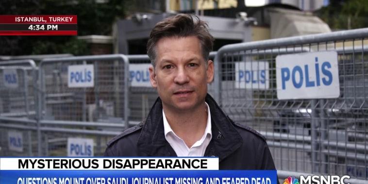 New tapes allegedly prove Saudi journalist was murdered in Turkey