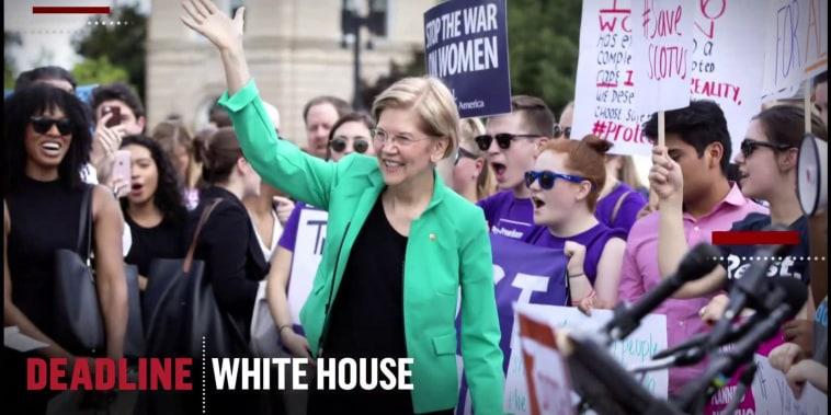 Sen. Elizabeth Warren's DNA test: Has she 'out Trumped' Trump?