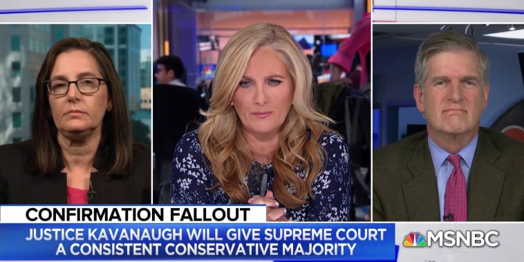 Brett Kavanaugh in 1998: If President interferes with special counsel, he should expect impeachment