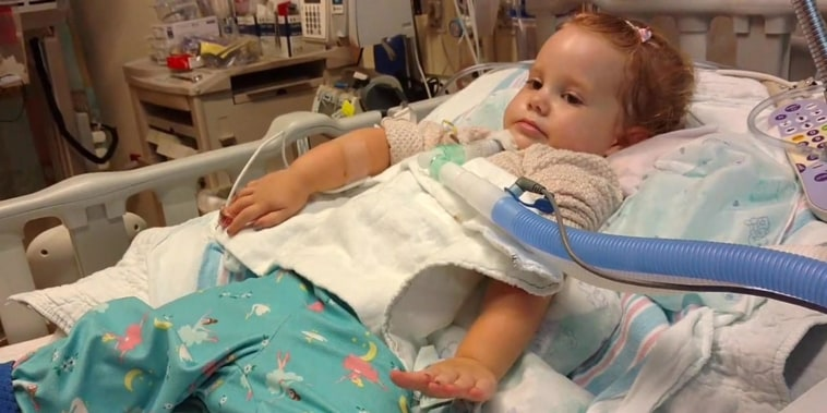 What's acute flaccid myelitis? What to know about polio-like disease
