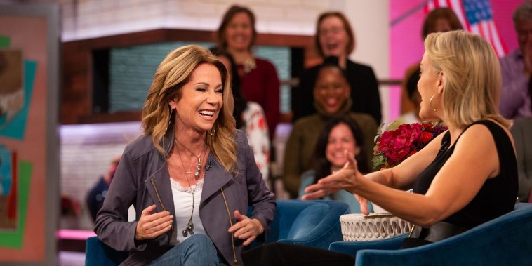 Kathie Lee Gifford tells Megyn Kelly about her new children's book