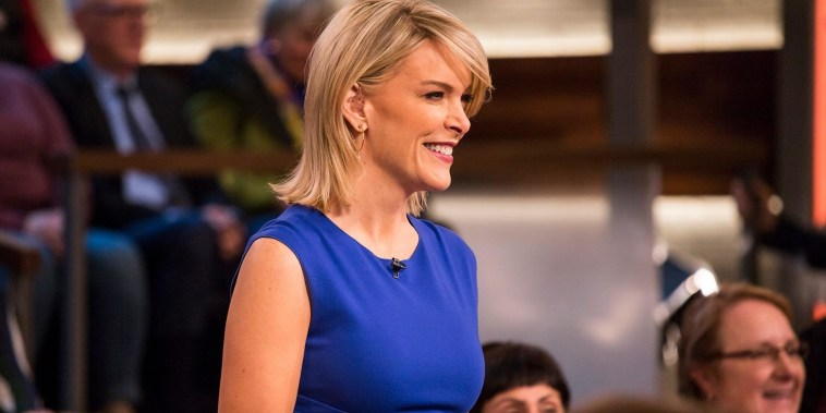 That's a Wrap: Peek behind the scenes of Megyn Kelly TODAY