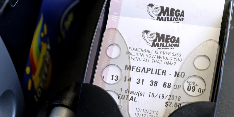 Mega Millions jackpot surges to $900 million