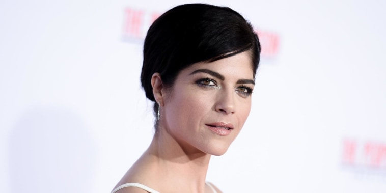 Selma Blair opens up about MS diagnosis in emotional post