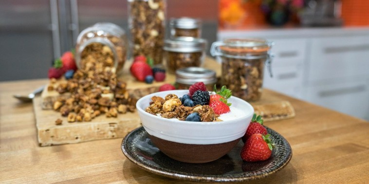 Need snack ideas for kids with allergies? Try these recipes