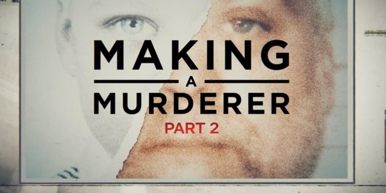 Could 'Making a Murderer Part 2' help free Steven Avery?