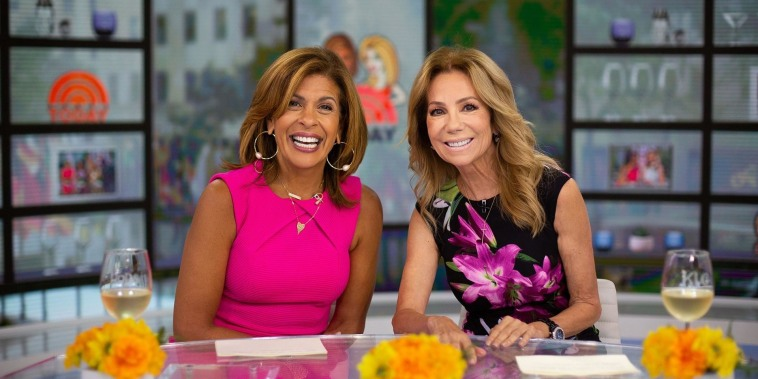 KLG and Hoda's Favorite Things, plus breast cancer awareness gifts!