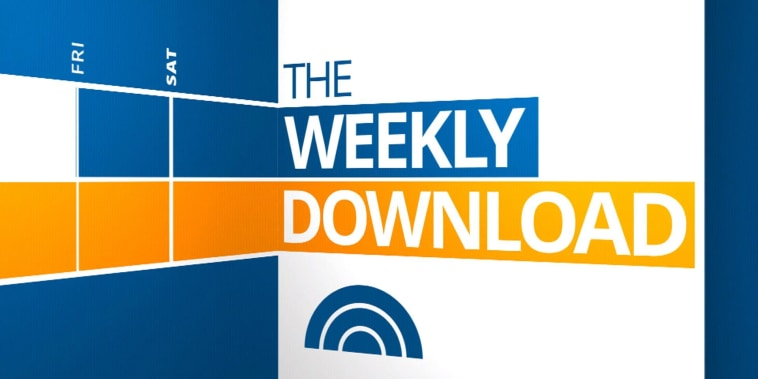 Look back at the week's biggest headlines with The Weekly Download