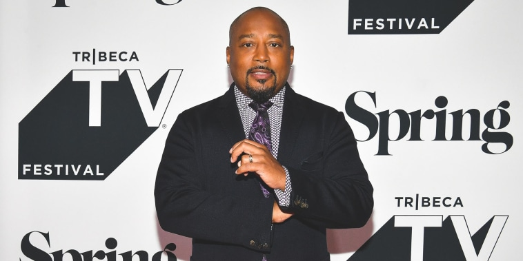 Entrepreneur Daymond John: This is what mentorship should look like