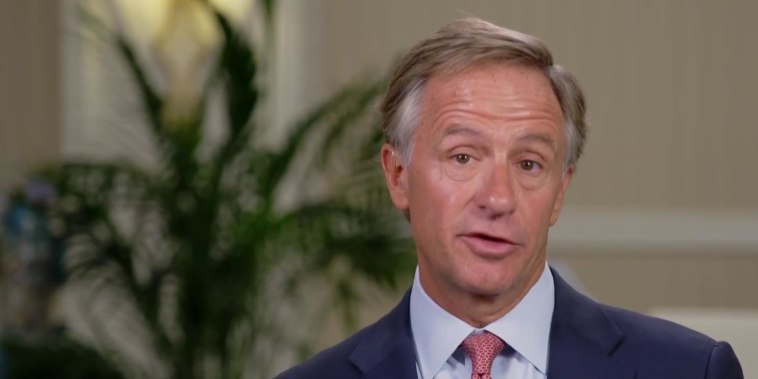 Full Haslam: 'I don't think any race is entirely on the president'