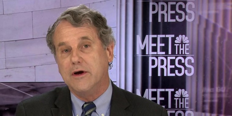 Full Sherrod Brown: 'I've not had this lifelong desire to be president'