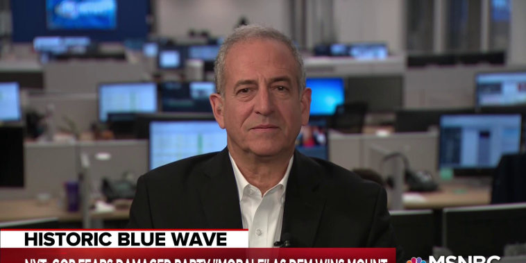 Russ Feingold: Replacing Trump is what 2020 is 'all about'