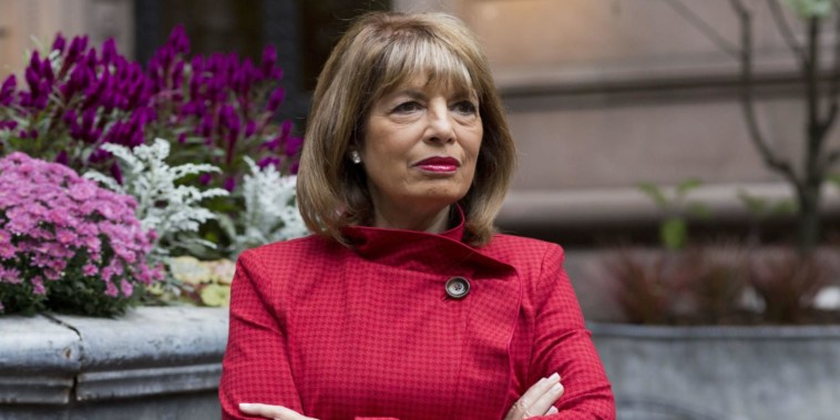 Rep. Jackie Speier: Dems have a plan for Day 1 of new Congress