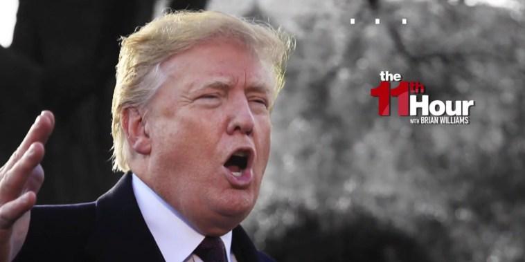 Trump shocks critics backing Saudis' story on Khashoggi murder