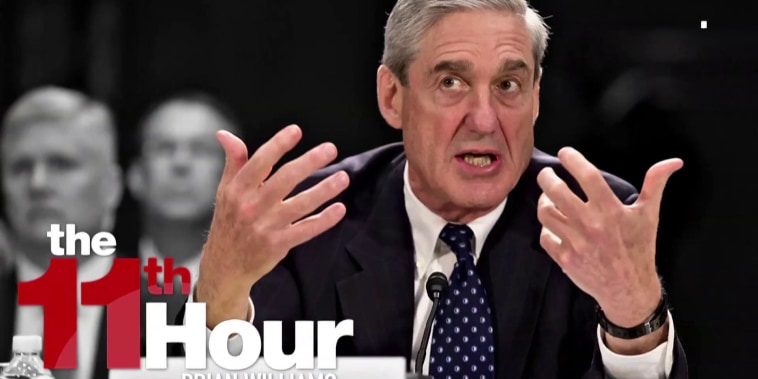 What's next from Mueller after latest Trump bombshell report?