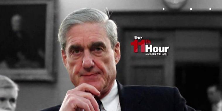 Rep. Jackie Speier: Mueller likely anticipated Trump's actions