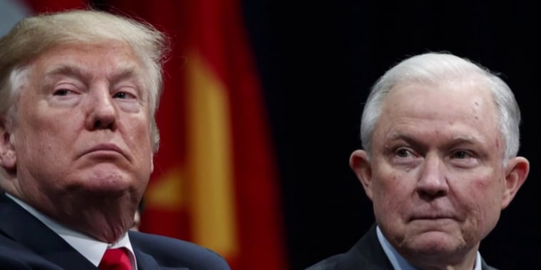 After Sessions firing, lawmakers propose Plan B to protect Mueller