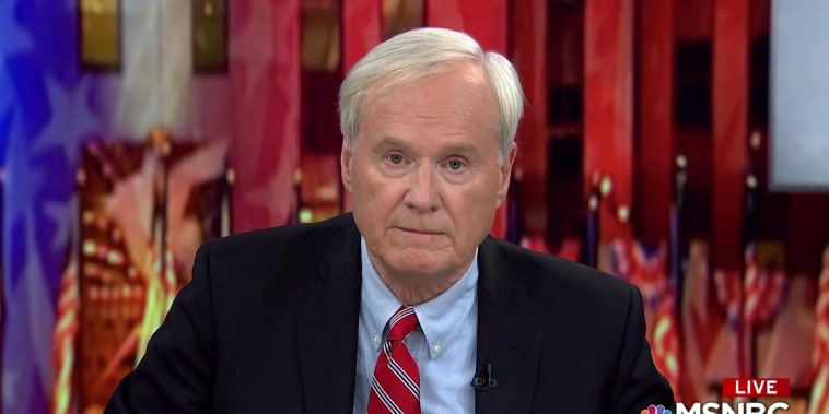 Matthews on the importance of Midterms 2018
