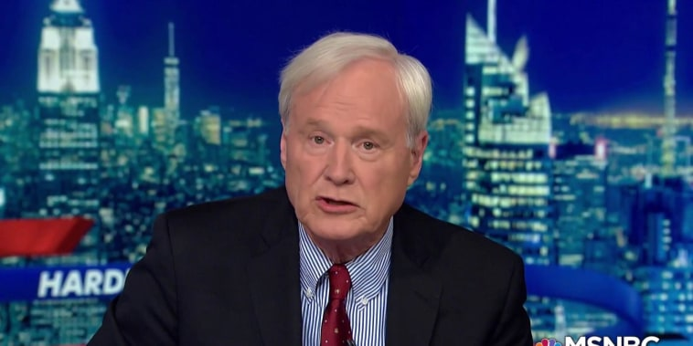 Matthews: Midterms show that Americans care about health care