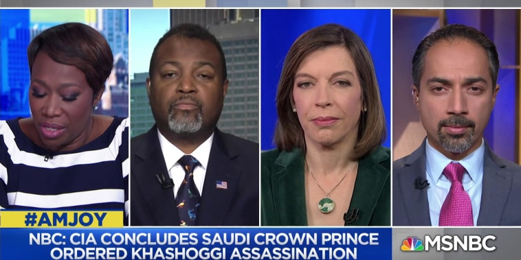 Trita Parsi: Trump administration has essentially turned into Saudi Crown Prince's lawyer