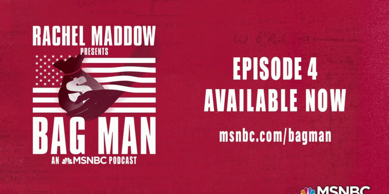 'History is here to help' and deliver the new episode of Bag Man