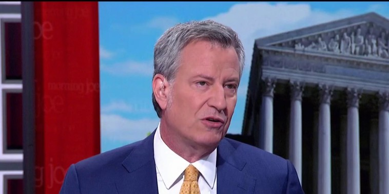 De Blasio: NYC drove a hard bargain with Amazon